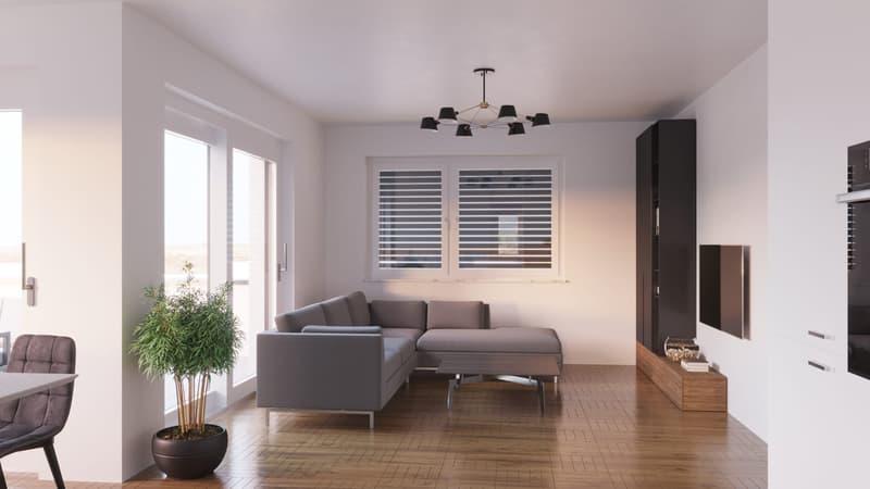 Modernes und extravagantes 5.5-Zimmer-Einfamilienhaus (6)