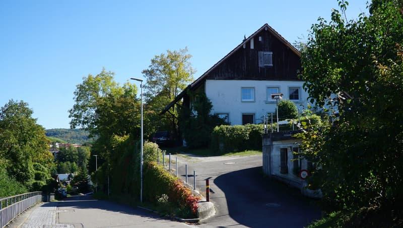 Grundstück mit Seeblick (2)