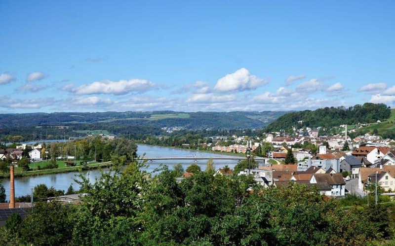 Grundstück mit Seeblick (1)