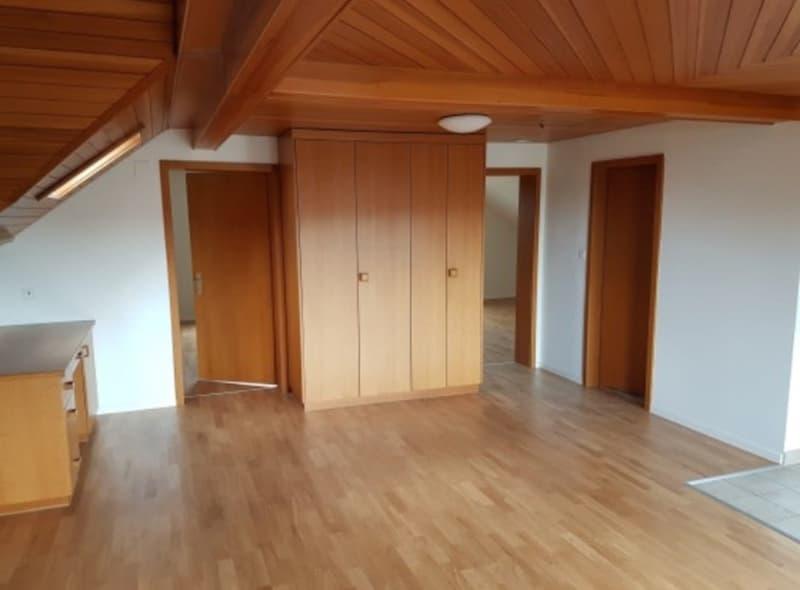 Ruhiges wohnen im Dorf an der Rosenburgstrasse 1, 8360 Wallenwil (2)