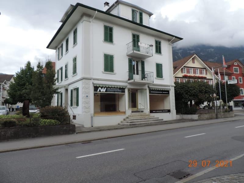 Verkaufs- oder Bürofläche in Alpnach Dorf (5)