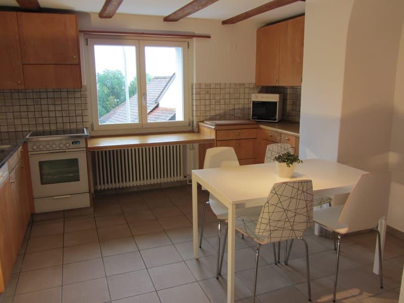 Möbliertes Zimmer / Wohngemeinschaft (2)