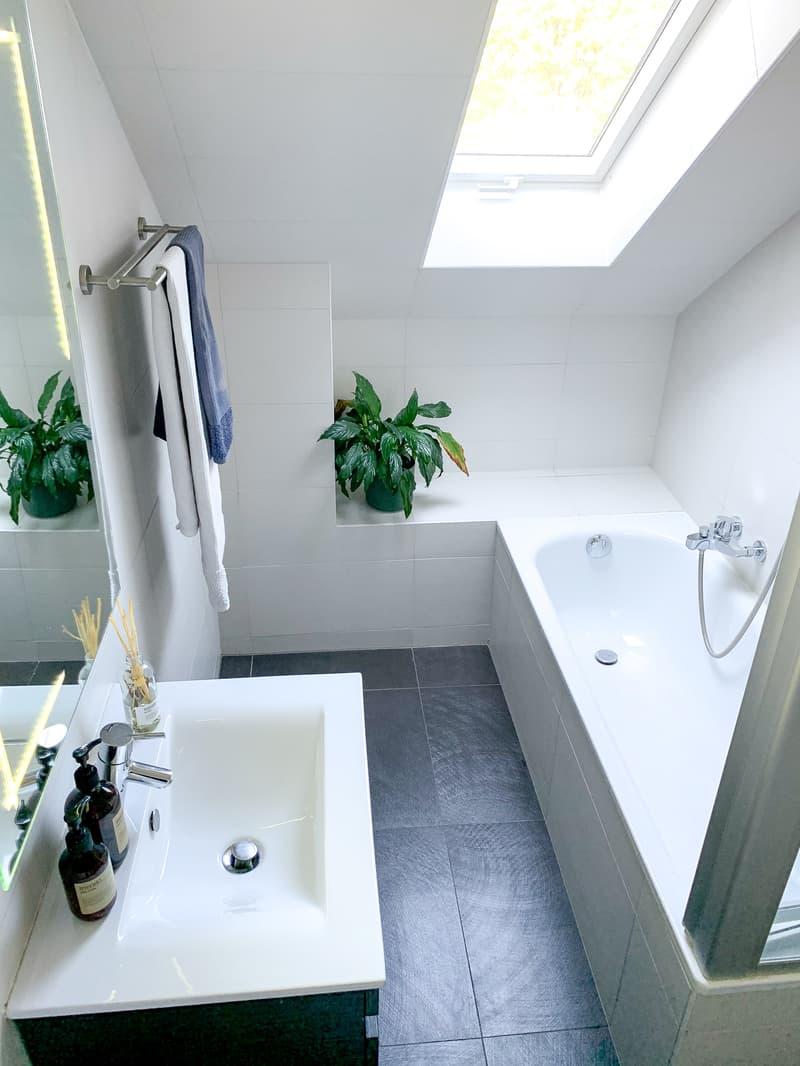 Duplex apartment in Lausanne (9)