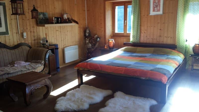 Appartamento Appartamento indipendente affittasi ad Airolo in zona Caffèlatte – Stalvedro (2)