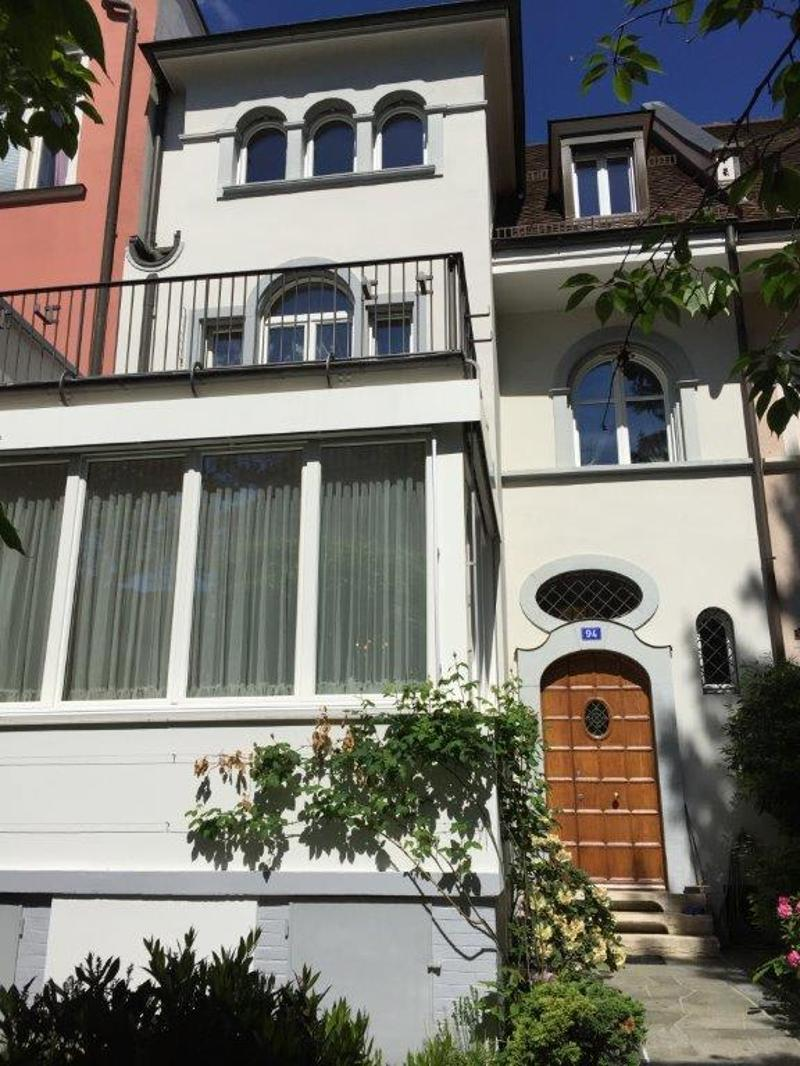 Villa in Basel (1)