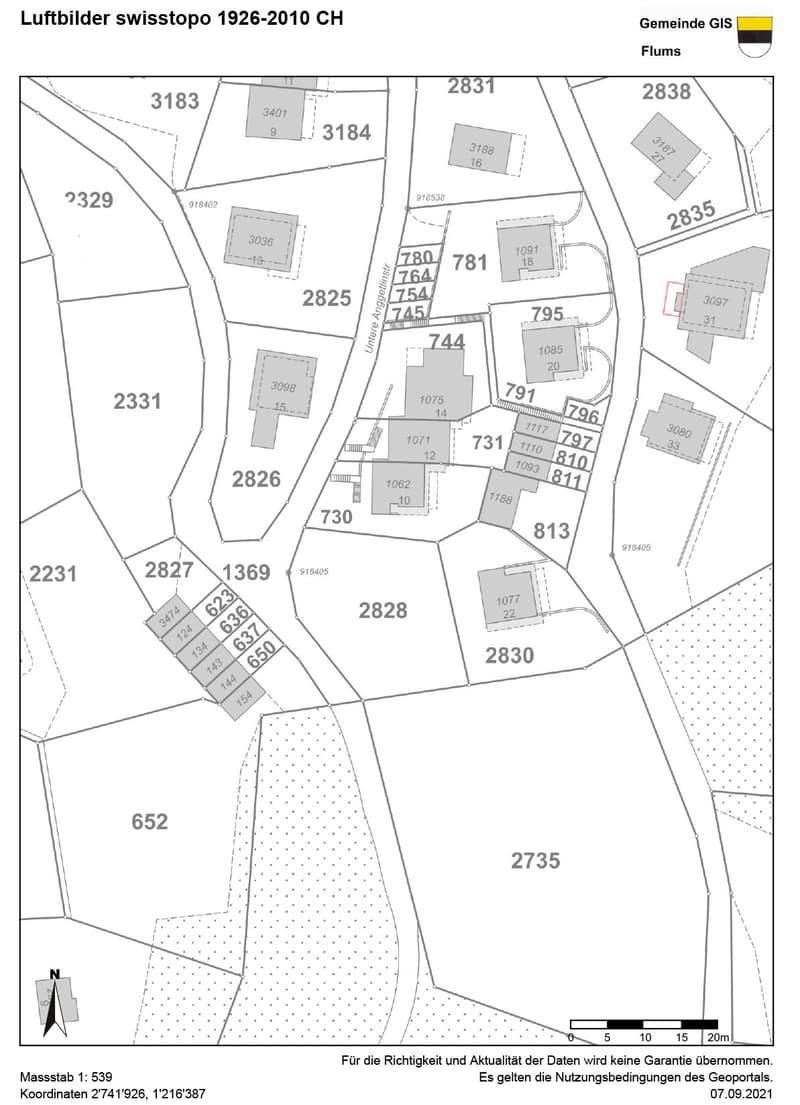 421 m2 Bauland in Flums-Anggetlin (10)