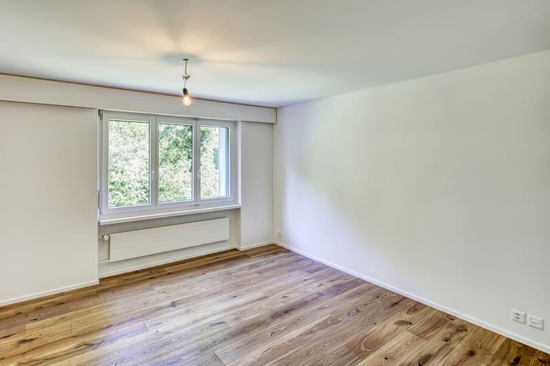 Frisch renovierte 3.5 Zimmer Wohnung (5)