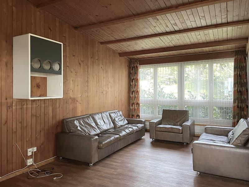 Einfamilienhaus mit Seesicht zur befristeten Miete (2)