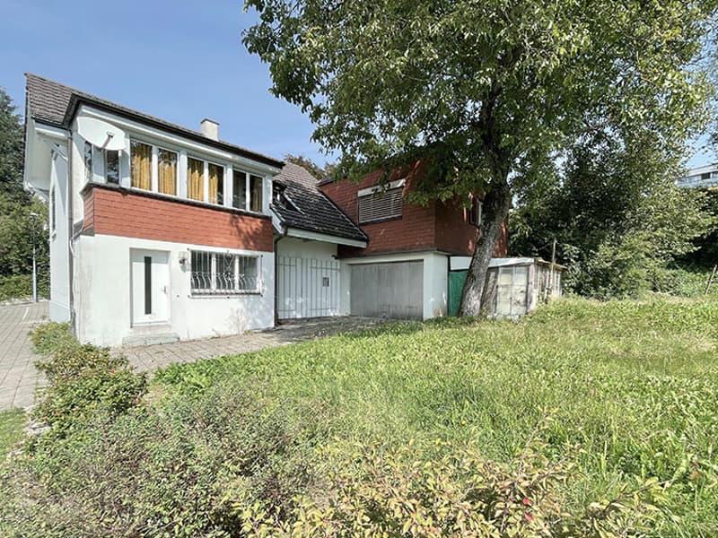 Einfamilienhaus mit Seesicht zur befristeten Miete (12)
