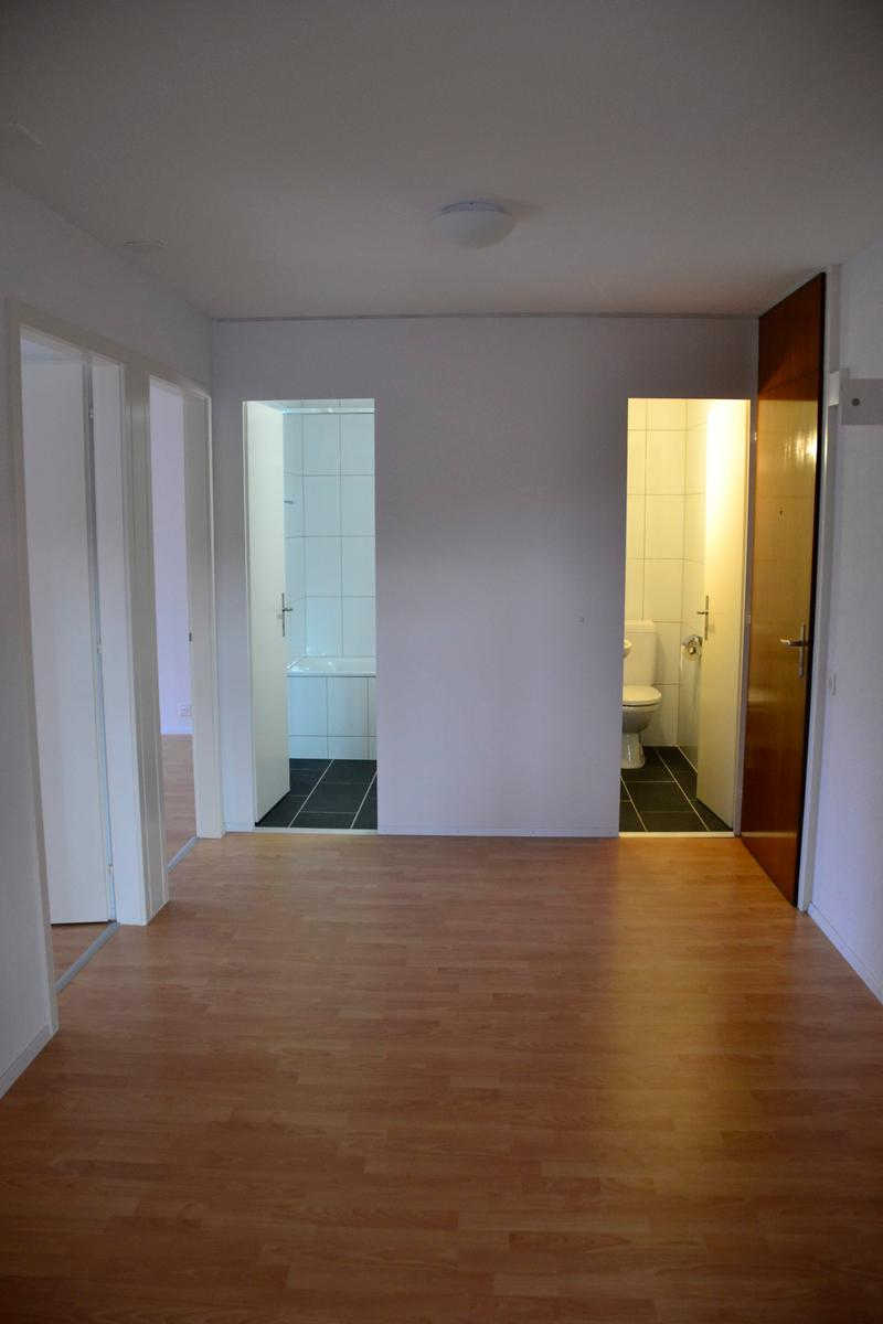 Wohnung in Bern (10)