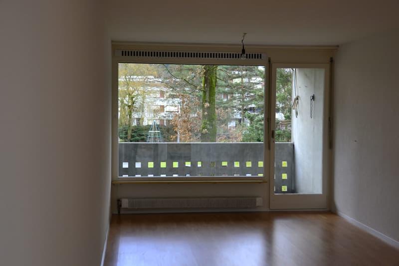 Wohnung in Bern (2)