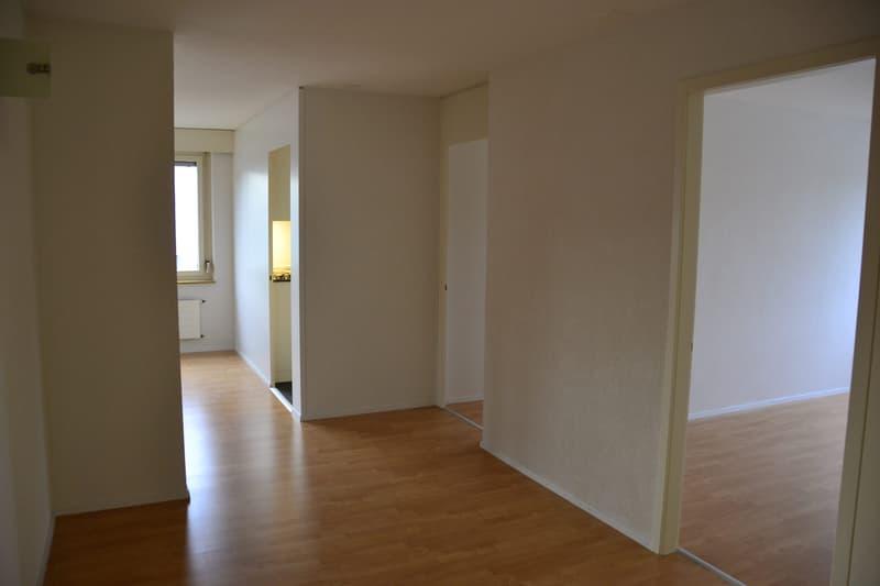 Wohnung in Bern (1)