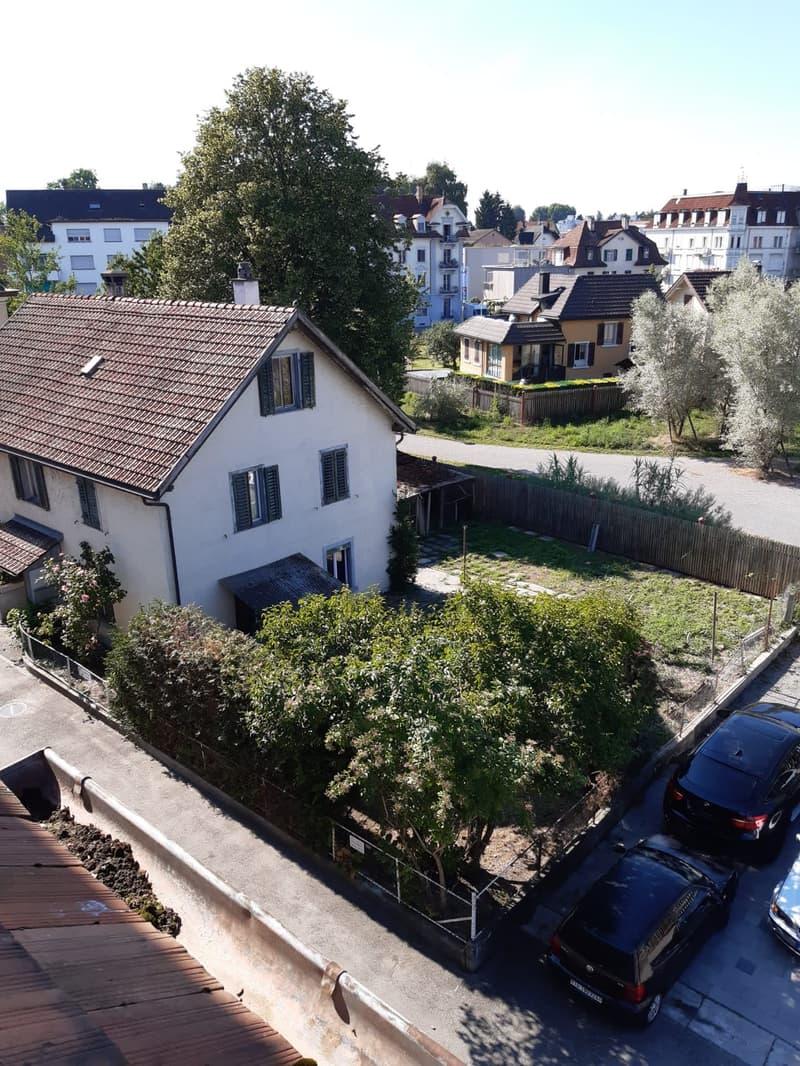 Einfamilienhaus in Arbon (1)