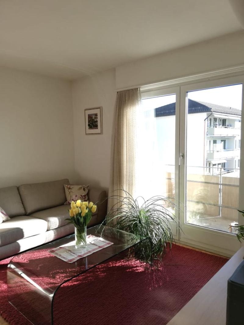 Helle 3-Zimmer-Altbauwohnung in Seenähe (1)