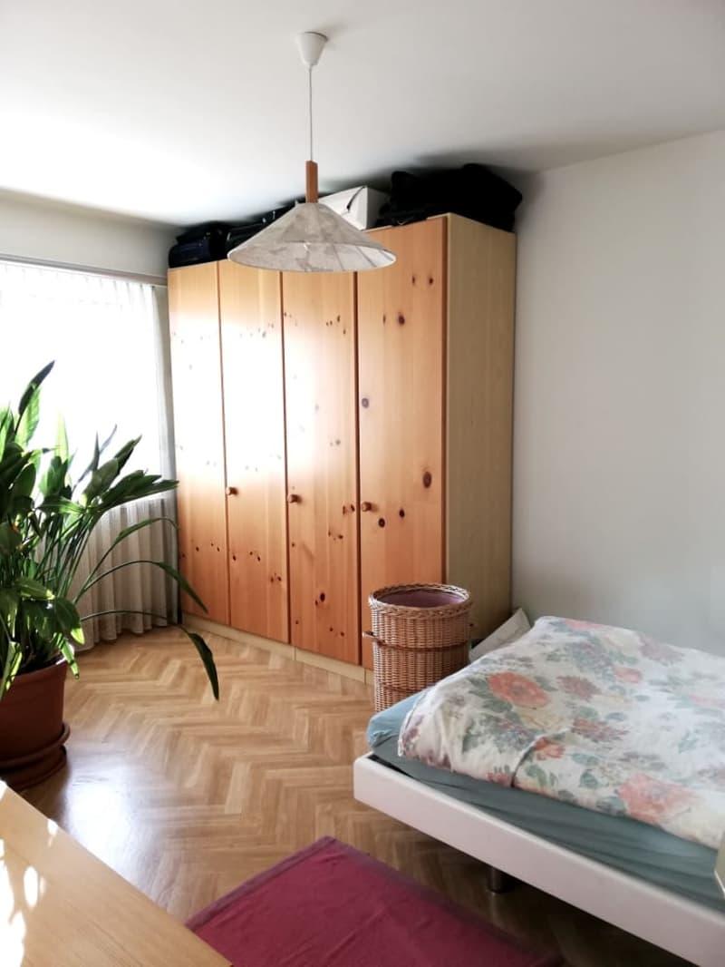 Helle 3-Zimmer-Altbauwohnung in Seenähe (2)