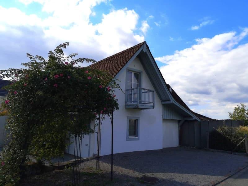 Stöckli in Ottenbach (2)