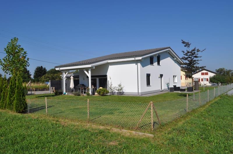 Maison individuelle à Cornol (1)