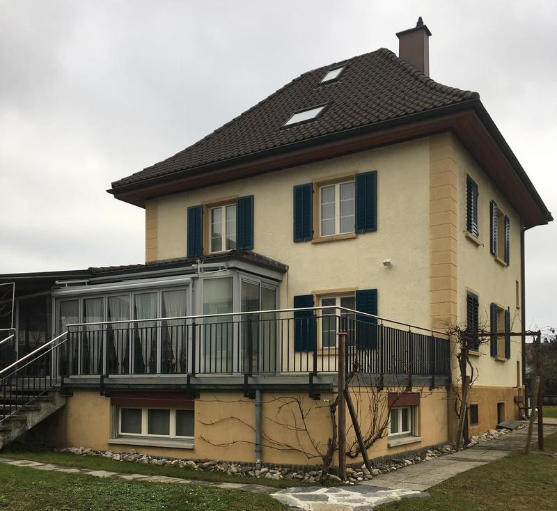 Wohnen und arbeiten unter einem Dach (1)
