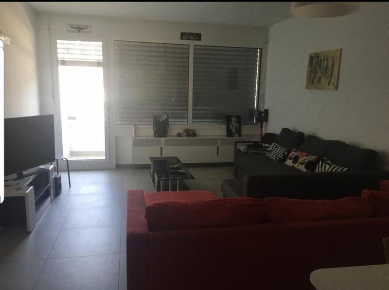 Appartamento a Chiasso 2.5 locali 65mq (1)