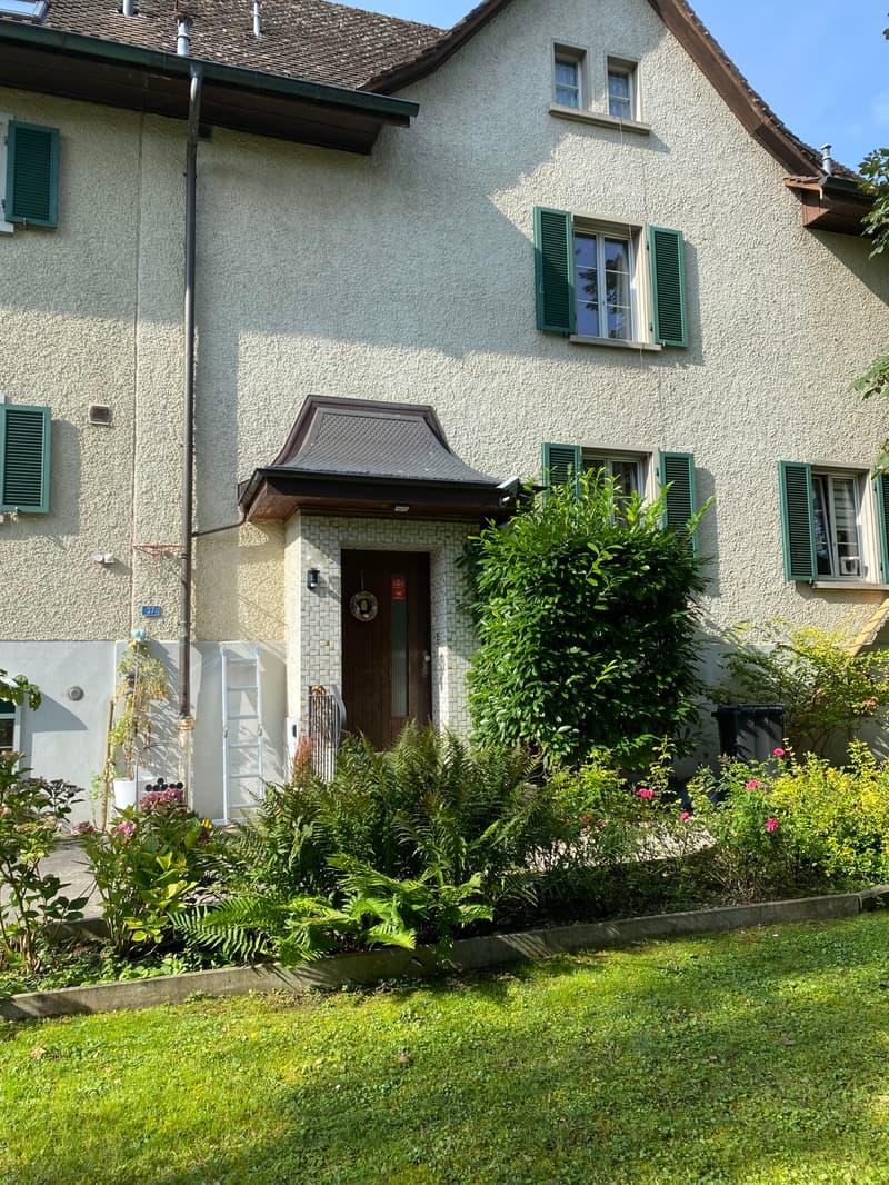 helle, grosszügige Wohnung in ruhigem Quartier an der Töss, in 8427 Rorbas (1)
