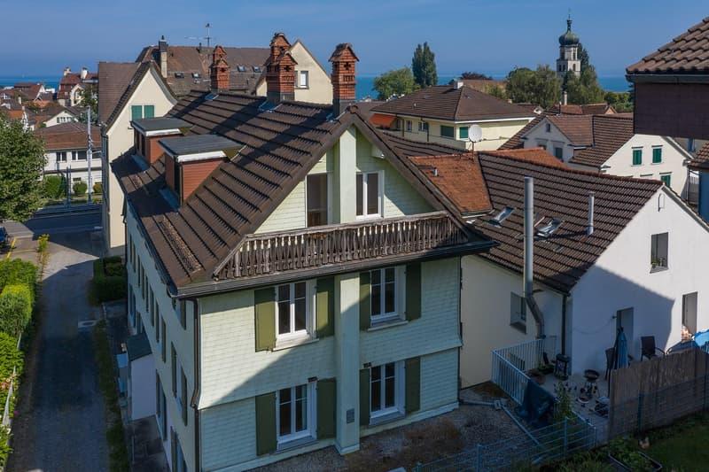 Umfassend saniertes Mehrfamilienhaus in Rorschach mit 4.4 % Bruttorendite (1)