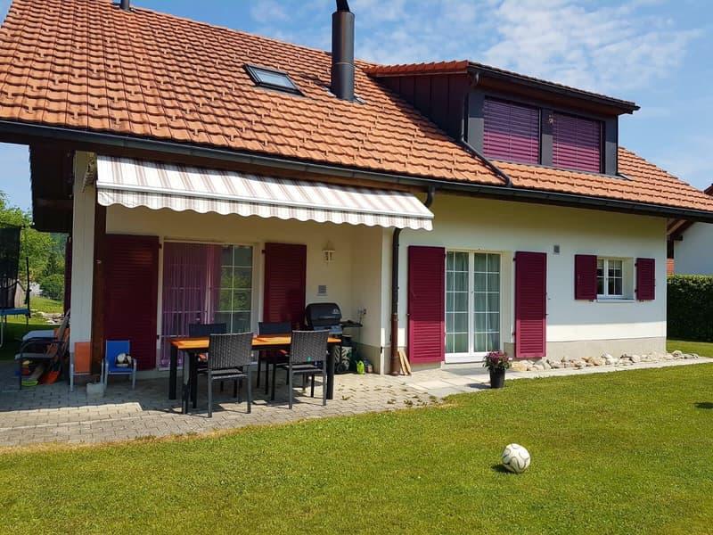 Einfamilienhaus in Egg SZ (1)