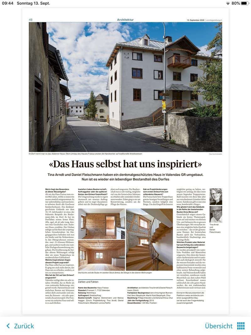 Sonnige 3-Zimmer-Wohnung mit Aussicht nahe Ilanz/Flims (14)
