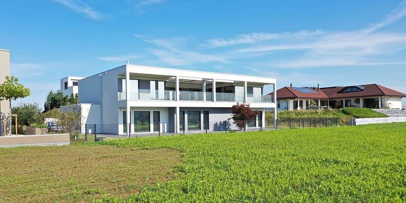 Luxuriöser Wohntraum an einzigartiger Lage (2)