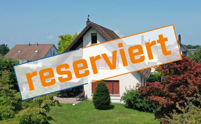 Im Grünen zuhause ? gemütliches Einfamilienhaus an bevorzugter Wohnlage (1)