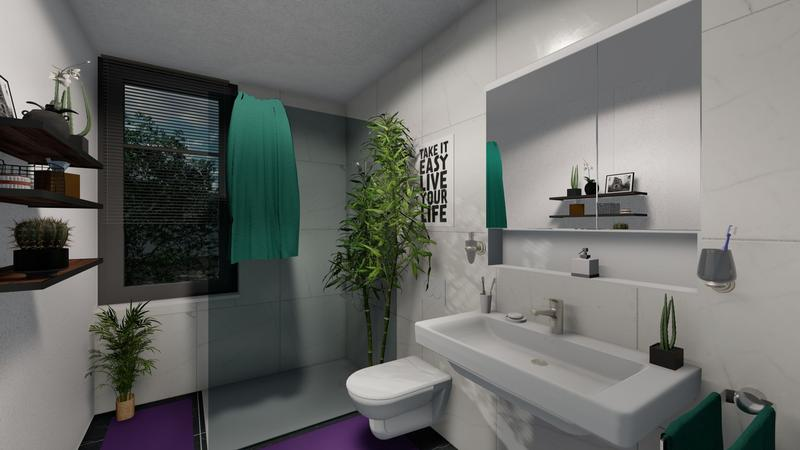 Erstvermietung 2.5 Zimmerwohnung in der Residenz Rebenpark (5)