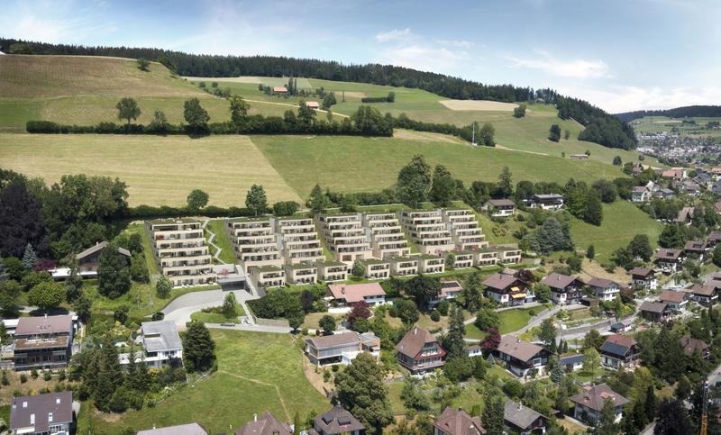 Exklusives Terrassenhaus (8)