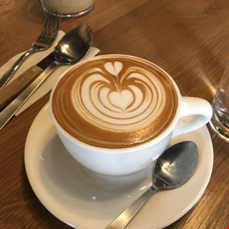 Träumen Sie von eigenen Kaffeehaus.... (2)