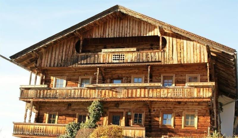 Bauernhaus-Original