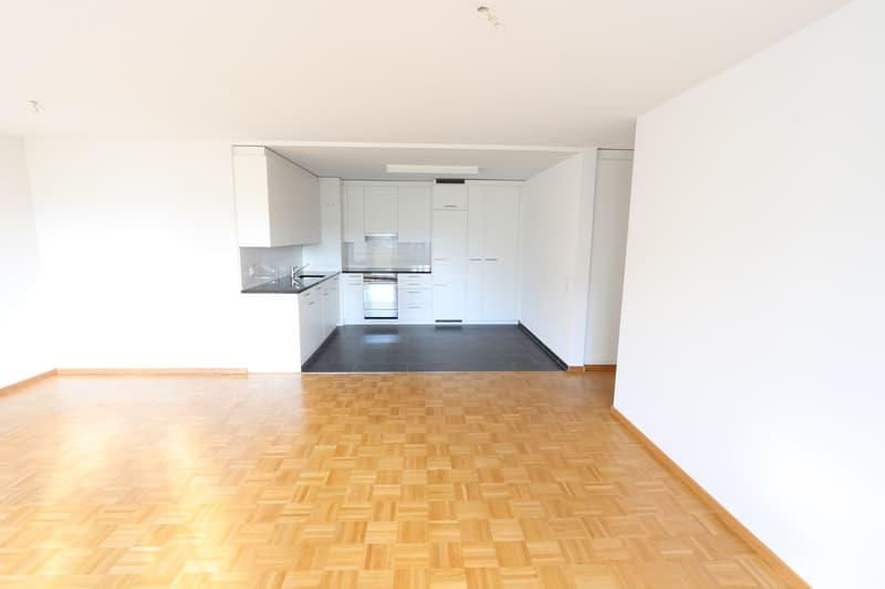 Tolle Wohnung mit eigenem Freibad, nahe Waldrand! (2)