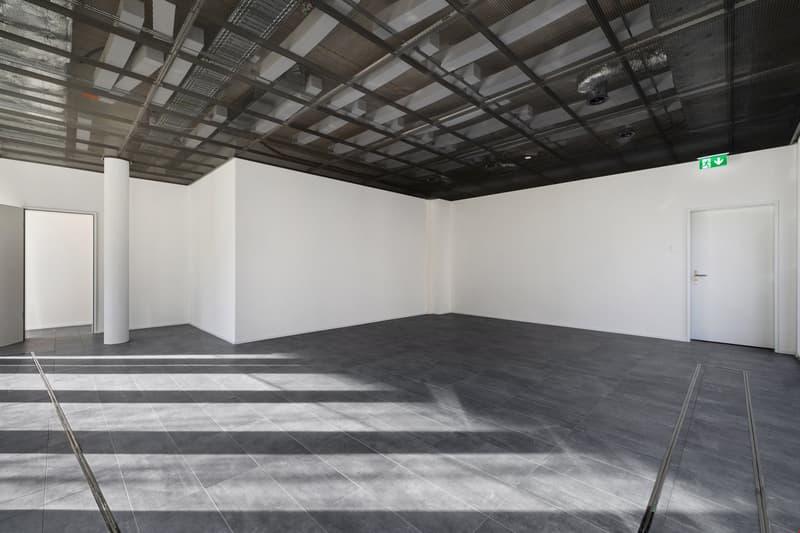 Büroräumlichkeit mit ca. 55 m²