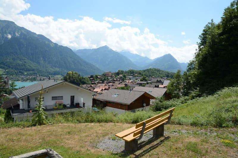 Bauland in Ringgenberg