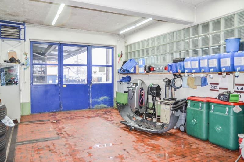Werkstatt an bester Lage in Meiringen (7)