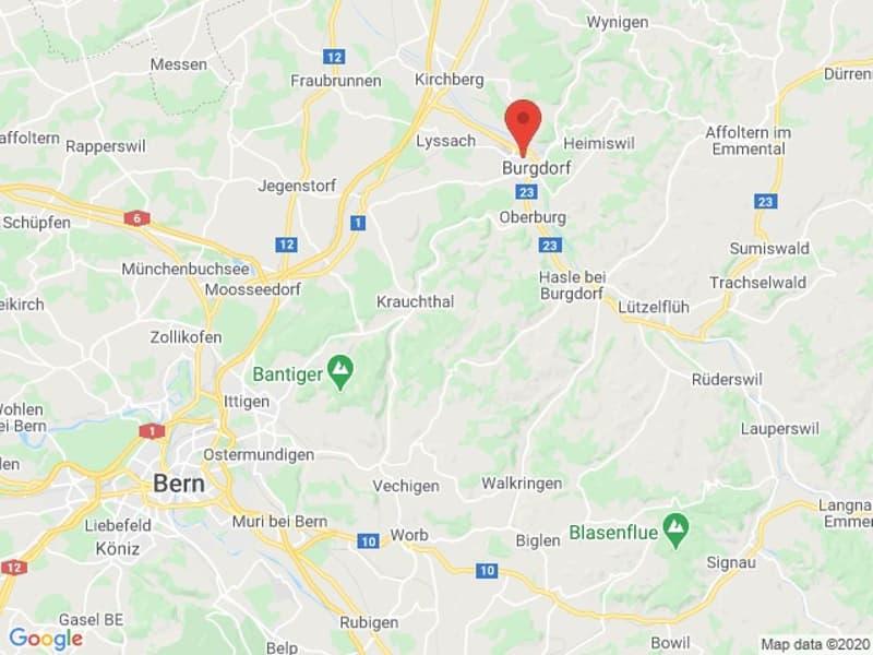 """Rentabler Miteigentumsanteil am """"Neumarkt"""" in Burgdorf (5)"""