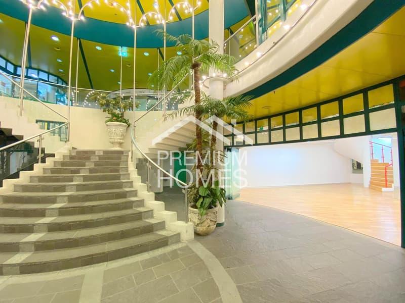 Geniales gelegenes Büro oder Geschäftsladen im Zentrum von Olten! (1)