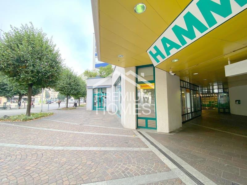 Geniales gelegenes Büro oder Geschäftsladen im Zentrum von Olten! (2)