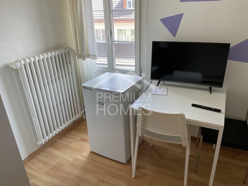 Ertragreiches Multi-Apartment-Haus mit Ausbaupotenzial (2)