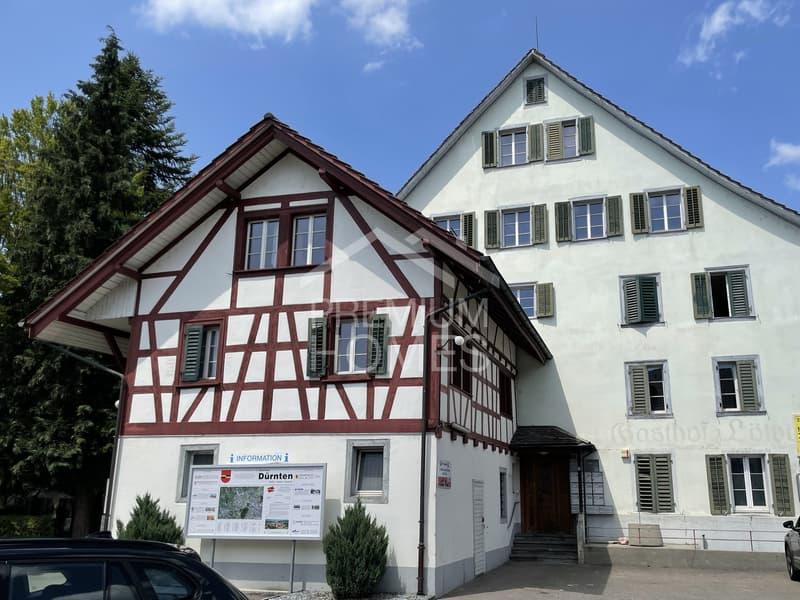 Ertragreiches Multi-Apartment-Haus mit Ausbaupotenzial (1)