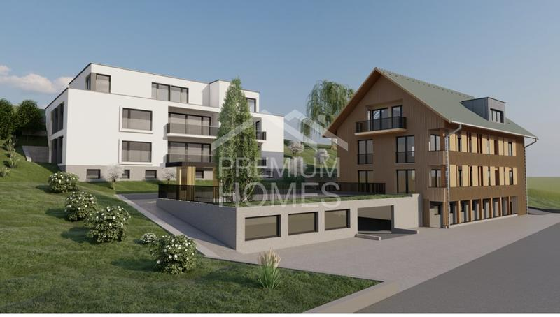 Neubau 4.5 Zimmer Wohnung in Oberburg (2 OG) (1)