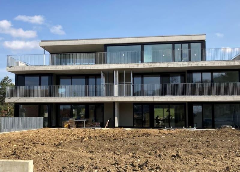 Zu verkaufen Innenparkplätze in hochwertigem Neubau in Pfeffingen (1)