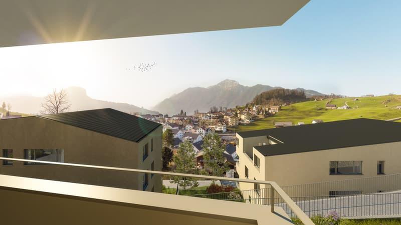 2½-Zimmer Eigentumswohnung an Top-Lage (2)