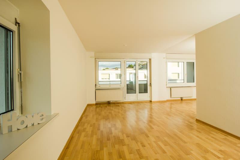 Gemütliche Wohnung mit Balkon (2)