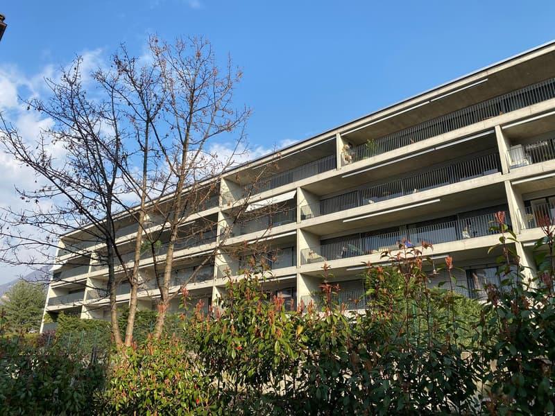Piacevole appartamento 4,5 locali (1)