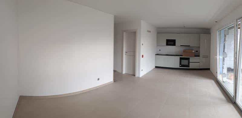 PROMOZIONE 2 camere da letto, 2 bagni Appartamento/Condominio (2)