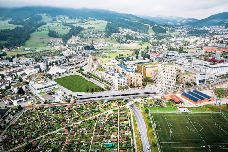Mattenhof - 857 m² für Fachhochschulen (13)