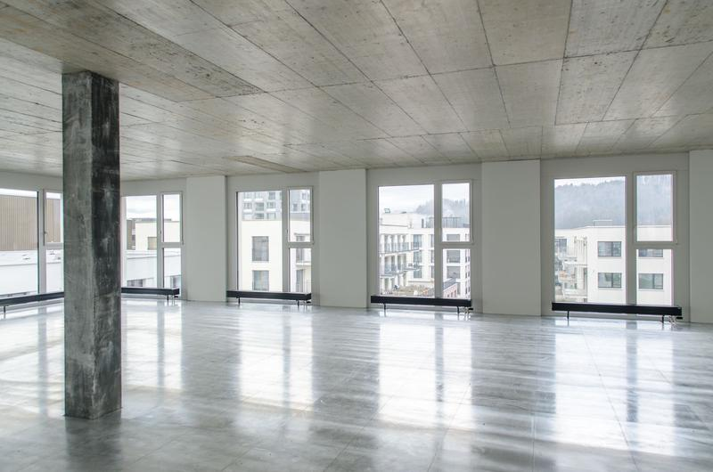 Mattenhof - 857 m² für Fachhochschulen (2)